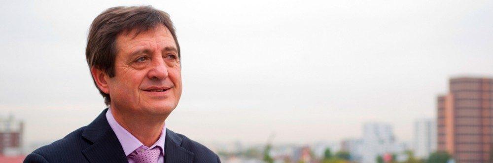 Gilles Poux